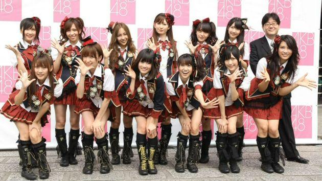 AKB48 3